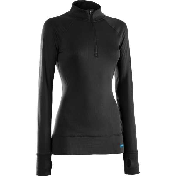 Under Armour Women's UA BASE 2.0 Quarter Zip