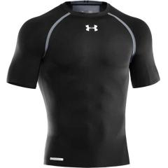 Men's HeatGear Dynasty Compression Short Sleeve T-Shirt