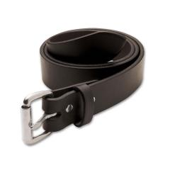 Men's 1 1/4 Inch Leather Belt