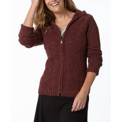 Women's Helium Zip Cardigan