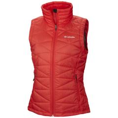 Women's Mighty Lite II Vest Extended Sizes