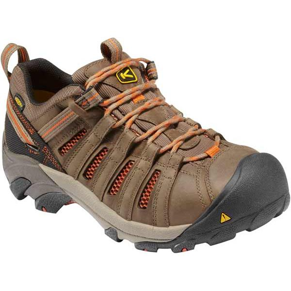 KEEN Utility Men's Flint Low
