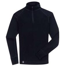 Men's Woolies 150 Zip T-Neck