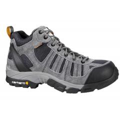 Men's Light Weight Mid Hiker Non Safety Toe
