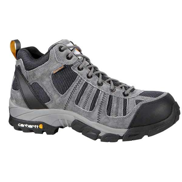 Carhartt Men's Light Weight Mid Hiker Non Safety Toe