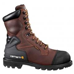 Men's 8 Inch Work CSA Boot Steel Toe