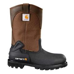 Carhartt Men's 11 Inch CSA Wellington Steel Toe
