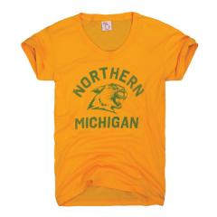 Women's Northern Michigan Wildcats
