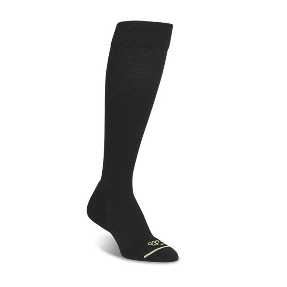 Fits Women's Casual Knee High Sock