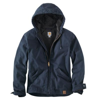 Carhartt Men's Washed Duck Jacket