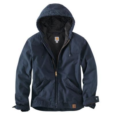 Carhartt Men's Washed Duck Jacket