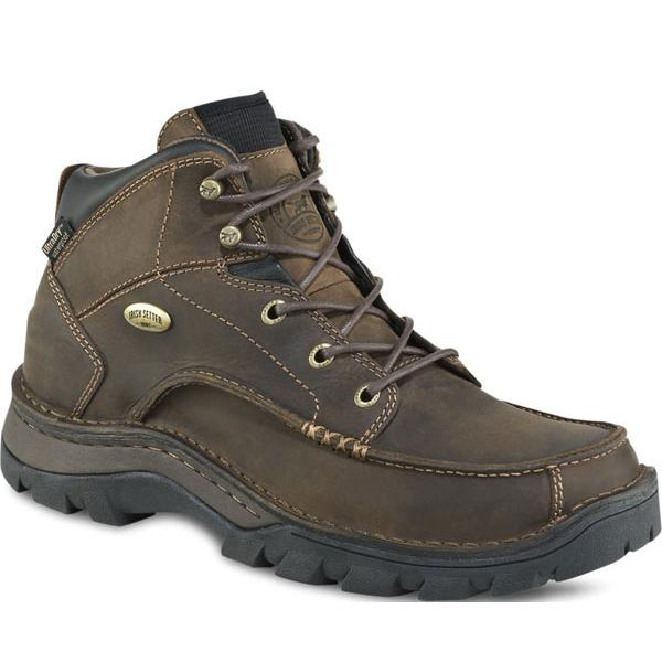 Irish Setter Men's Borderland Chukka Boot
