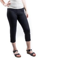 Comfy USA Women's Slim Crop Pant