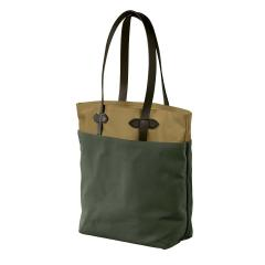 Medium Canvas Tall Tote