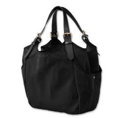 Twill Carry-All Tote Bag