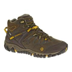 Men's All Out Blaze Mid Waterproof