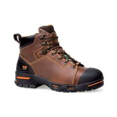 Men's Pro Endurance 6 Inch Steel Toe Waterproof