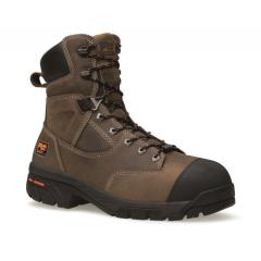 Men's 8 Inch Helix Insulated Composite Safety Toe
