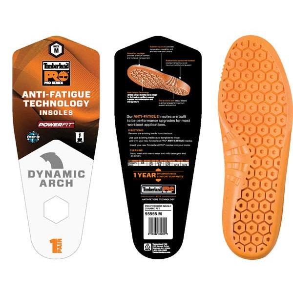 Timberland Anti-Fatigue Technology Insole
