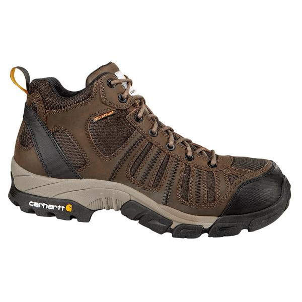 Carhartt Men's Lite Weight Hiker Composite Toe