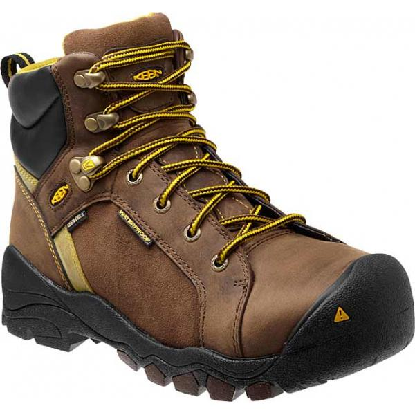 KEEN Utility Women's Salem Mid WP