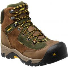 Men's Rainier Mid WP