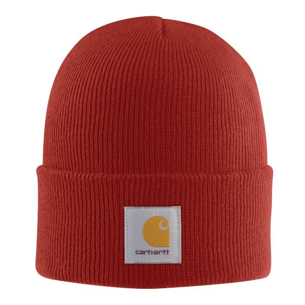 Carhartt Men's Acrylic Watch Cap - Discontinued Pricing