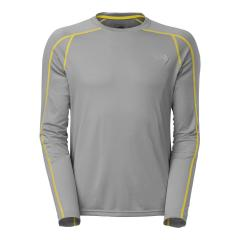 Men's Long Sleeve Voltage Crew