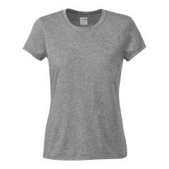 Women's Short Sleeve Reaxion Amp Tee