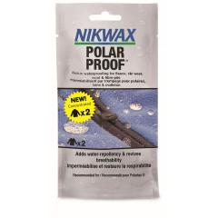 Nikwax Polar Proof Pouch