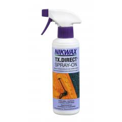TX Direct Spray-On