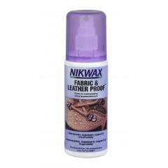 Nikwax Fabric & Leather Spray-On