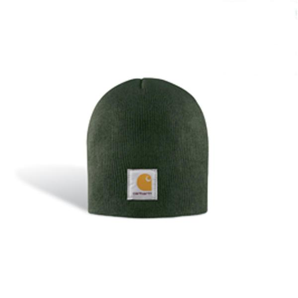 Carhartt Acrylic Knit Hat - Discontinued Pricing
