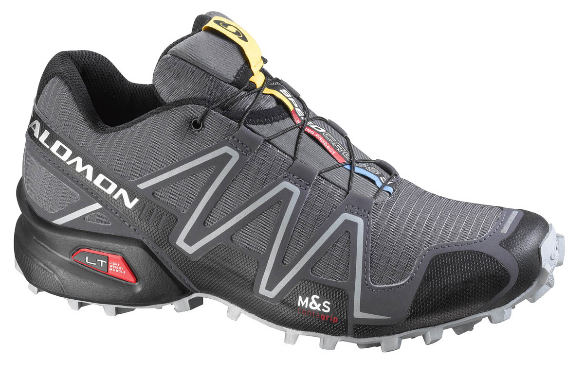 Trail Running Shoes For Hiking Reddit
