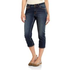 Women's Sibley Denim Cropped Pant