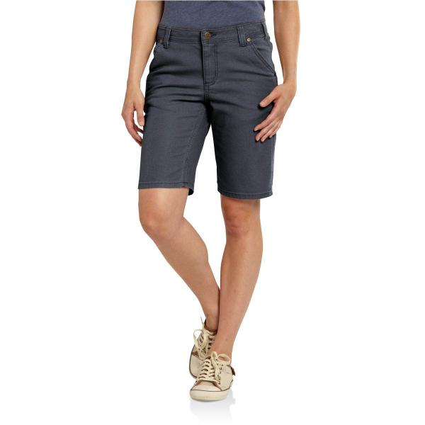 Carhartt Women's Crawford Canvas Work Short