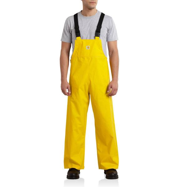 Carhartt Men's Mayne Bib Overalls  - Discontinued Pricing