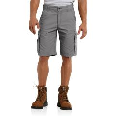 Carhartt Men's Force Tappan Cargo Short - 11 Inch Inseam