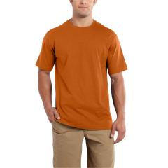 Men's Maddock Non-Pocket Short-Sleeve T-Shirt - Discontinued Pricing