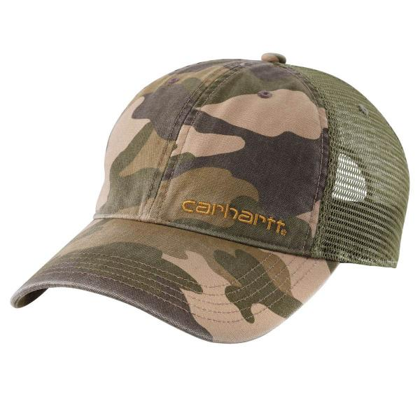 Carhartt Men's Brandt Cap - Discontinued Pricing