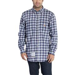 Men's FR Classic Plaid Shirt