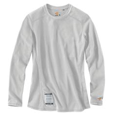 Women's Flame-Resistant Force Cotton Long-Sleeve T-Shirt