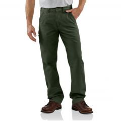 Carhartt Men's Canvas Khaki - Discontinued Pricing