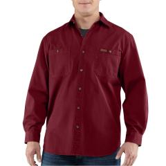 Men's Trade Long-Sleeve Shirt - Discontinued Pricing