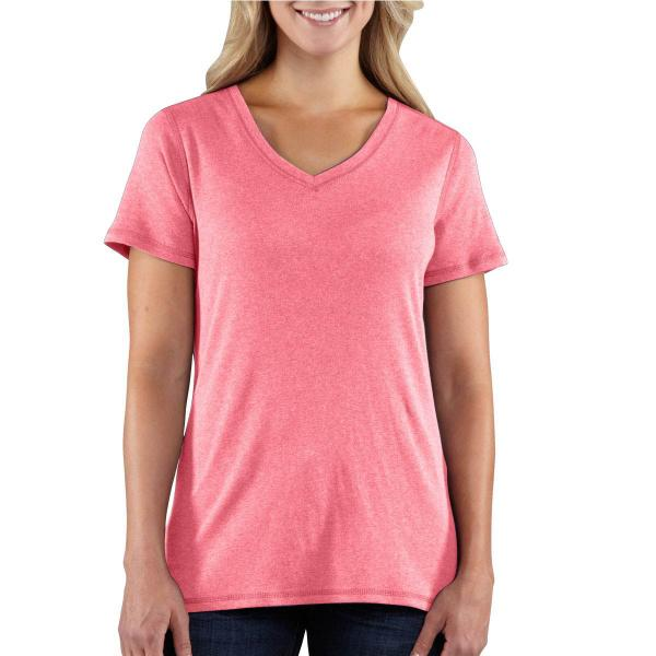 Carhartt Women's Calumet V-Neck - Discontinued Pricing