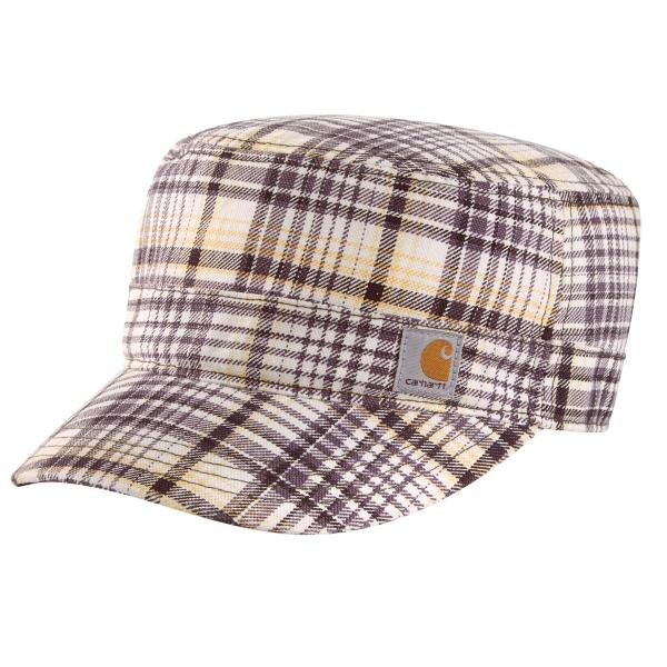 Carhartt Women's Hendrie Military Cap - Discontinued Pricing