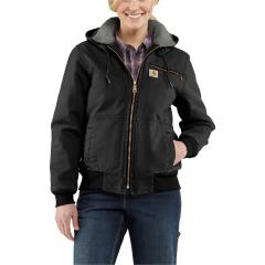 Women's Weathered Duck Wildwood Jacket