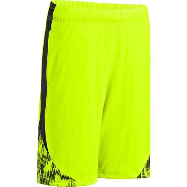 Under Armour Boys' Trilogy Short