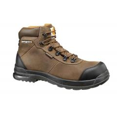 Men's 6 Inch Stomp Light Bal WP Work Boot Non Safety Toe