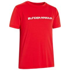 Boys' UA Indopass Short Sleeve Surf T-Shirt